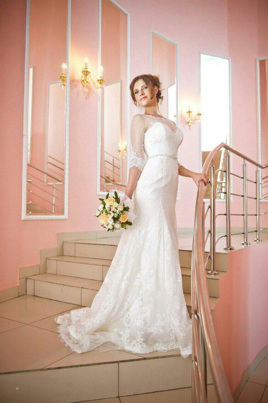 Фото 12055772 в коллекции Букет невесты.... - Свадебное агентство Lily wedding
