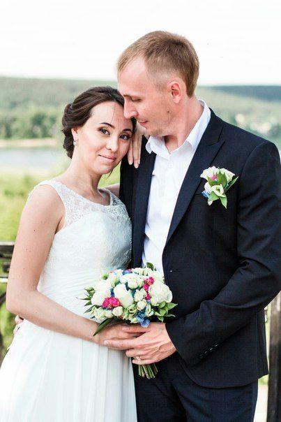 Фото 12055780 в коллекции Букет невесты.... - Свадебное агентство Lily wedding