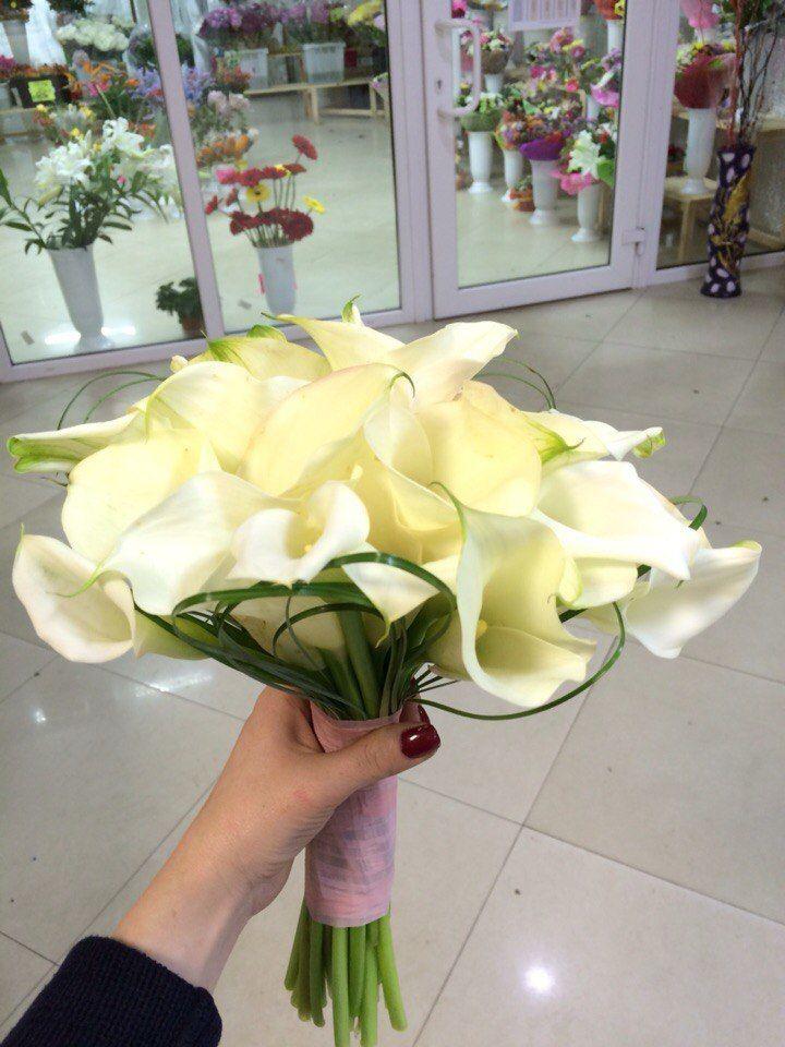 Фото 12055794 в коллекции Букет невесты.... - Свадебное агентство Lily wedding