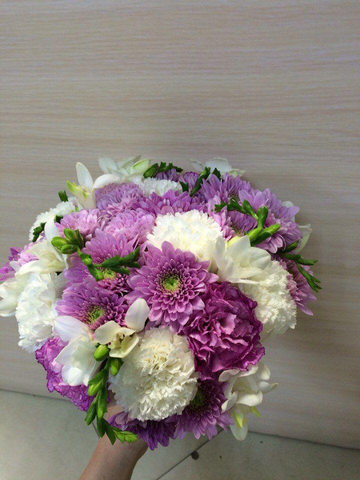 Фото 12055832 в коллекции Букет невесты.... - Свадебное агентство Lily wedding