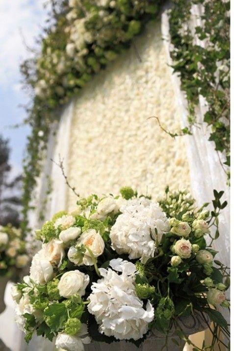 Пример оформления. Материалы взяты из интернета. - фото 16405530 WedDay - декор и флористика