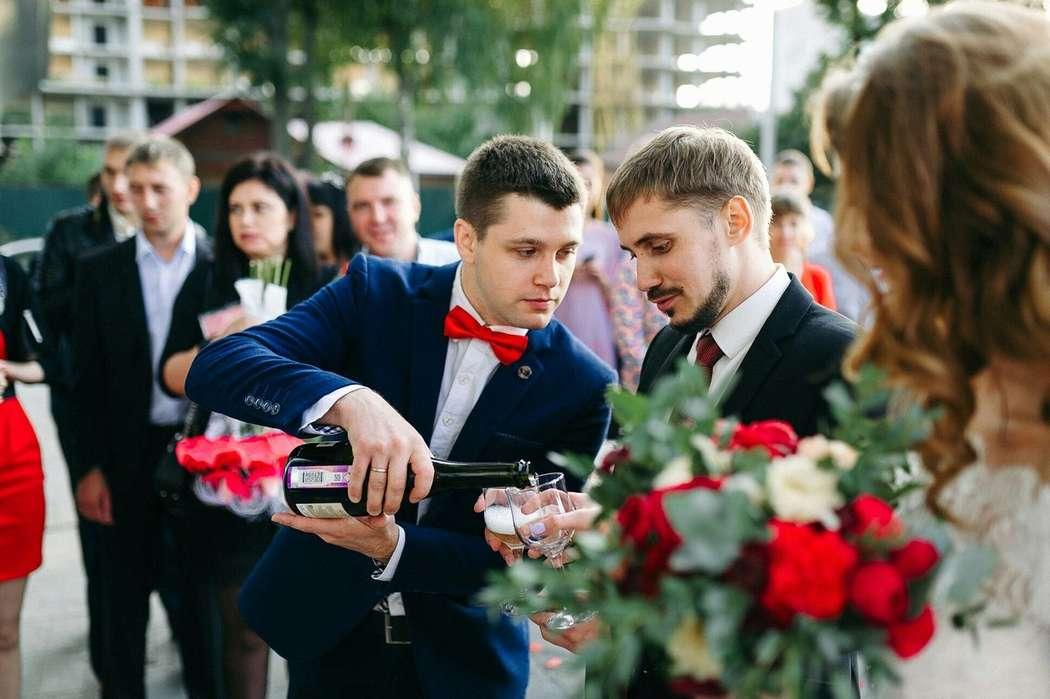 Фото 17613464 в коллекции Портфолио - Ведущий Юрий Черкунов