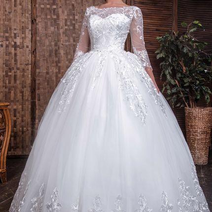 Свадебное платье Аурелия