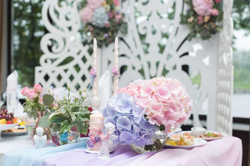 """Фото 12127226 в коллекции Мои работы - Флористы оформители """"Flor decor event"""""""