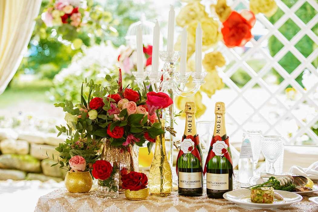 """Фото 12245946 в коллекции Портфолио - Флористы оформители """"Flor decor event"""""""
