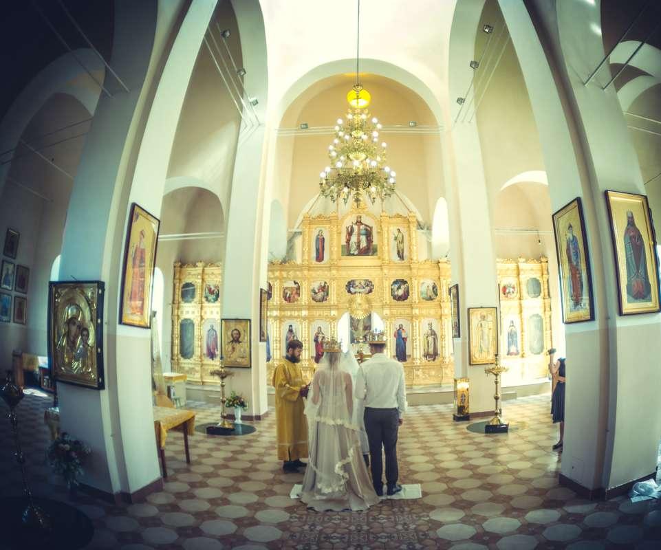 Фото 12132602 в коллекции Портфолио - примеры работ - Видеограф Дмитрий Адоньев
