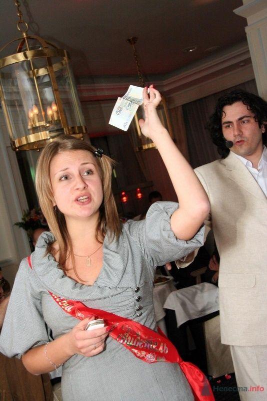Фото 31653 в коллекции Фото со свадеб - Ведущий и артист Матвей Стринадкин
