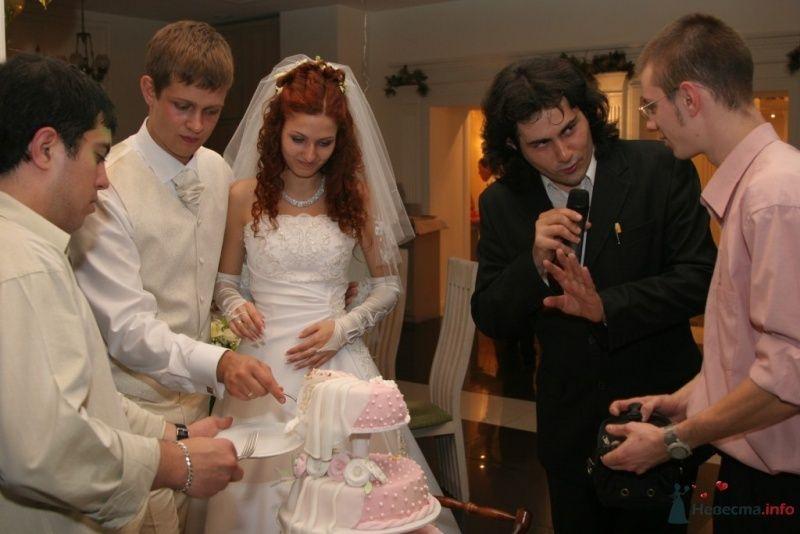 Фото 31656 в коллекции Фото со свадеб