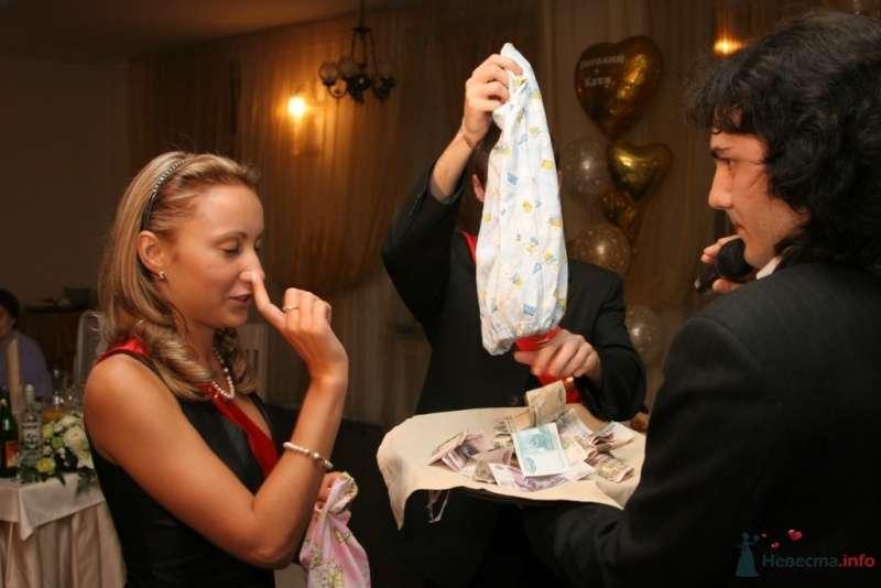 Фото 31660 в коллекции Фото со свадеб - Ведущий и артист Матвей Стринадкин