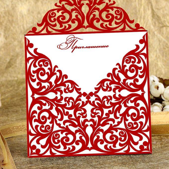 Шаблон открытки на день валентина фосфор