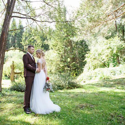 """Фотосъёмка полного дня - пакет """"Wedding"""", 12 часов"""