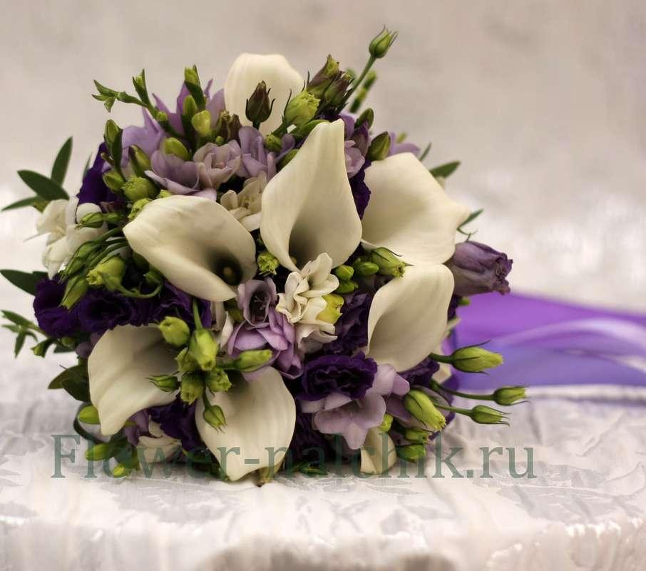 """Фото 5173975 в коллекции Портфолио - Студия флористического дизайна """"Dadali flower """""""