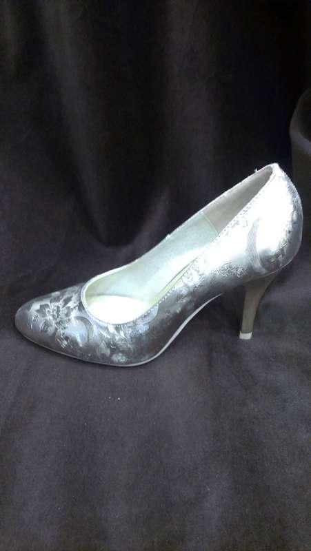 """Фото 2227372 в коллекции Свадебная обувь в наличии - Магазин-салон """"Свадебный вальс"""""""
