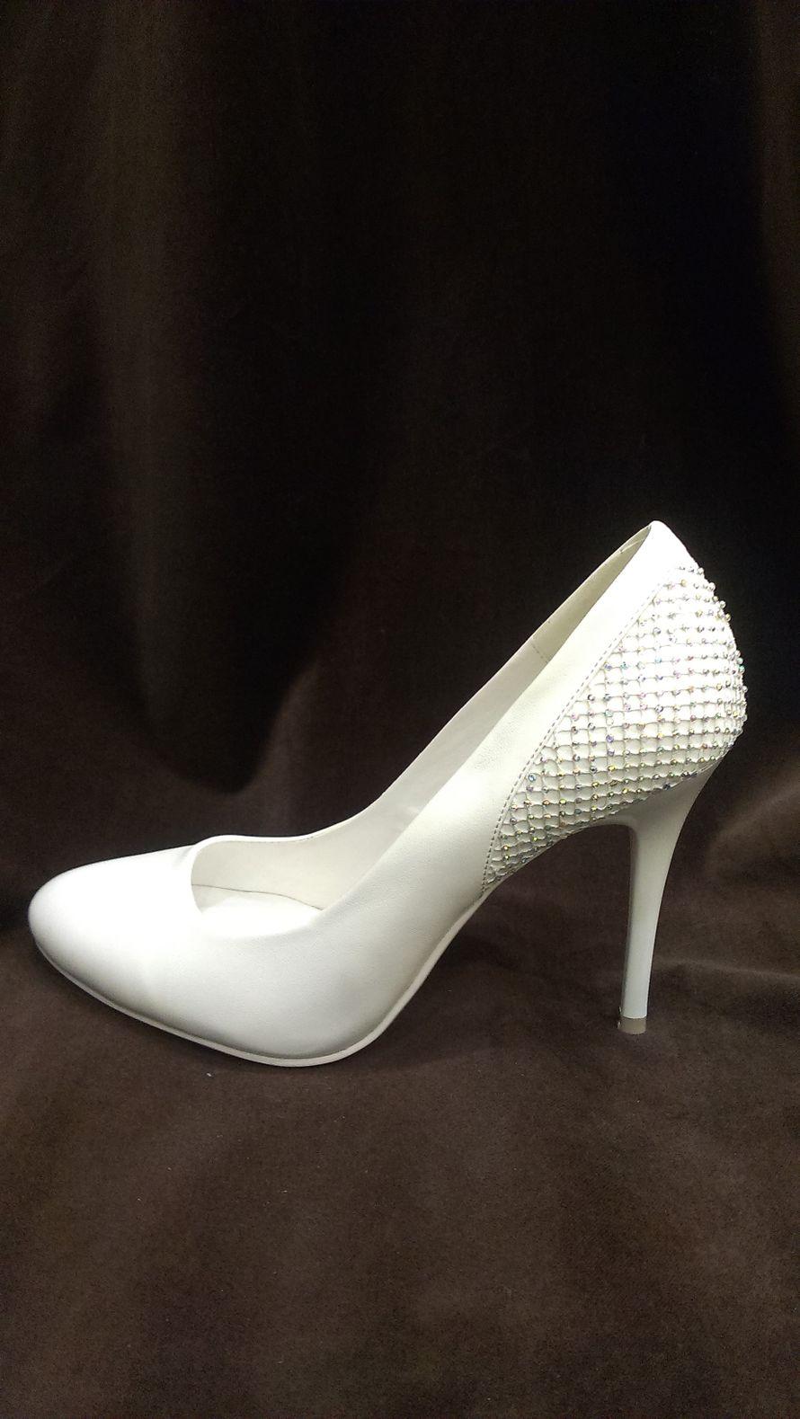 """Фото 2227390 в коллекции Свадебная обувь в наличии - Магазин-салон """"Свадебный вальс"""""""