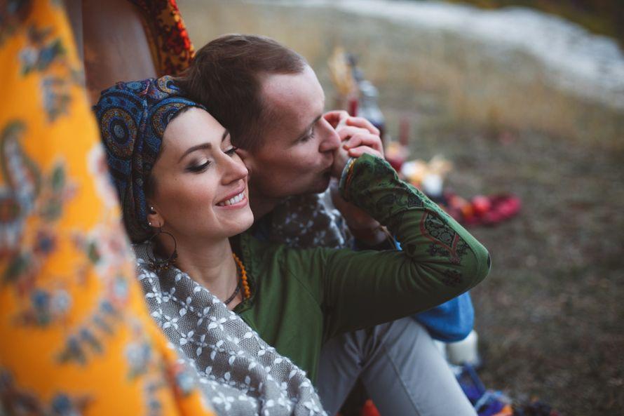 """Фото 12431532 в коллекции Love - story с предложением руки и сердца - Мастерская событий """"BigDay!"""""""