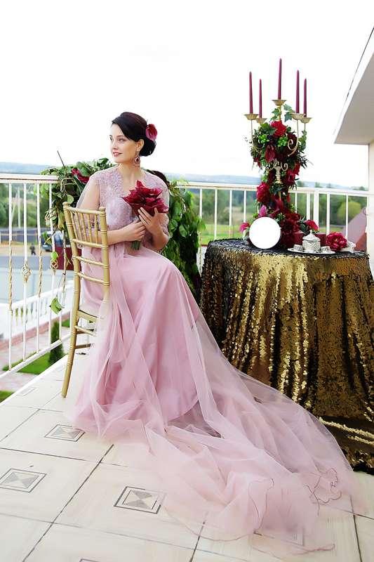 Фото 12295528 в коллекции Свадьба Vadim&Darya - Фотограф Татьяна Максимова