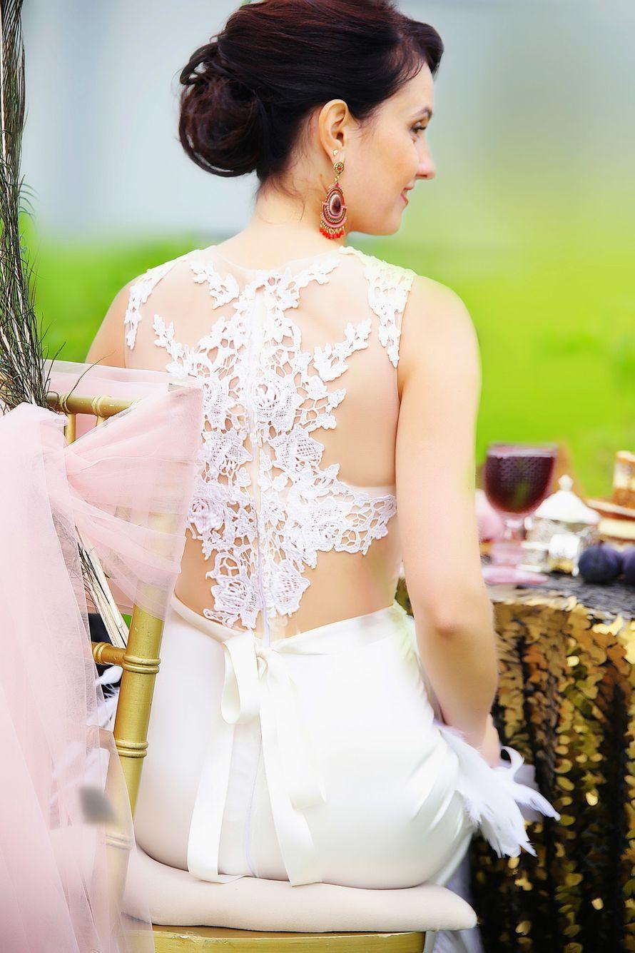 Фото 12295558 в коллекции Свадьба Vadim&Darya - Фотограф Татьяна Максимова