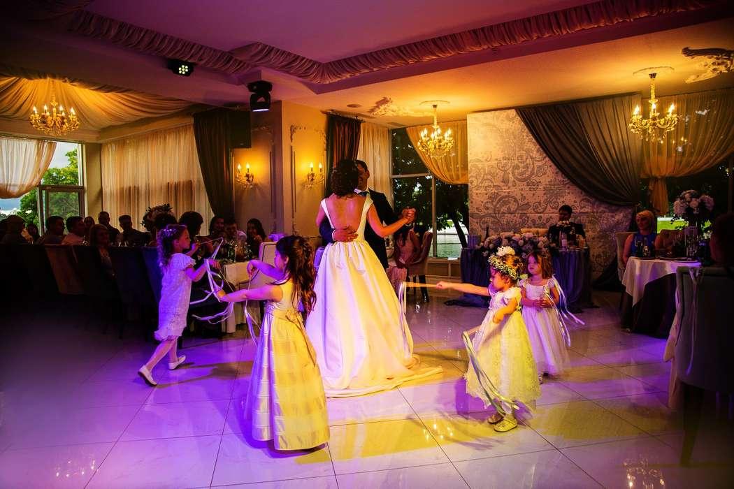 Фото 12295580 в коллекции Свадьба Элина&Кирилл - Фотограф Татьяна Максимова