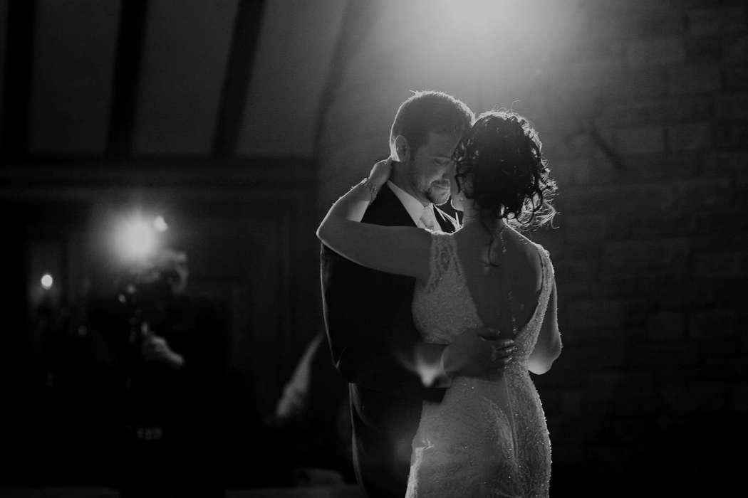 свадебный танец - фото 12326436 Вероника М.