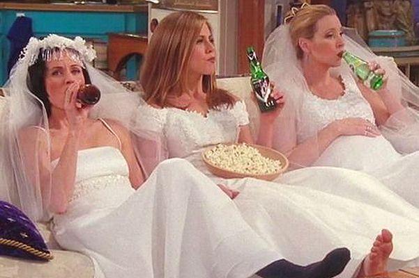 свадебное платье - фото 12492754 Вероника М.
