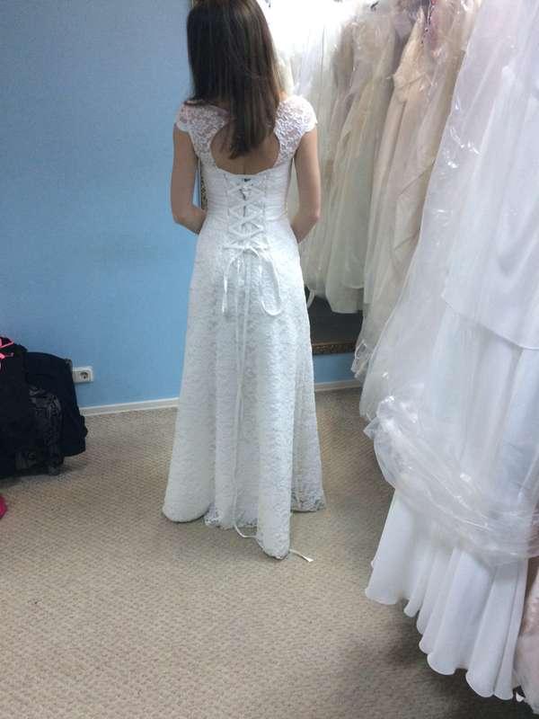 платье 2 - фото 12570498 Вероника М.