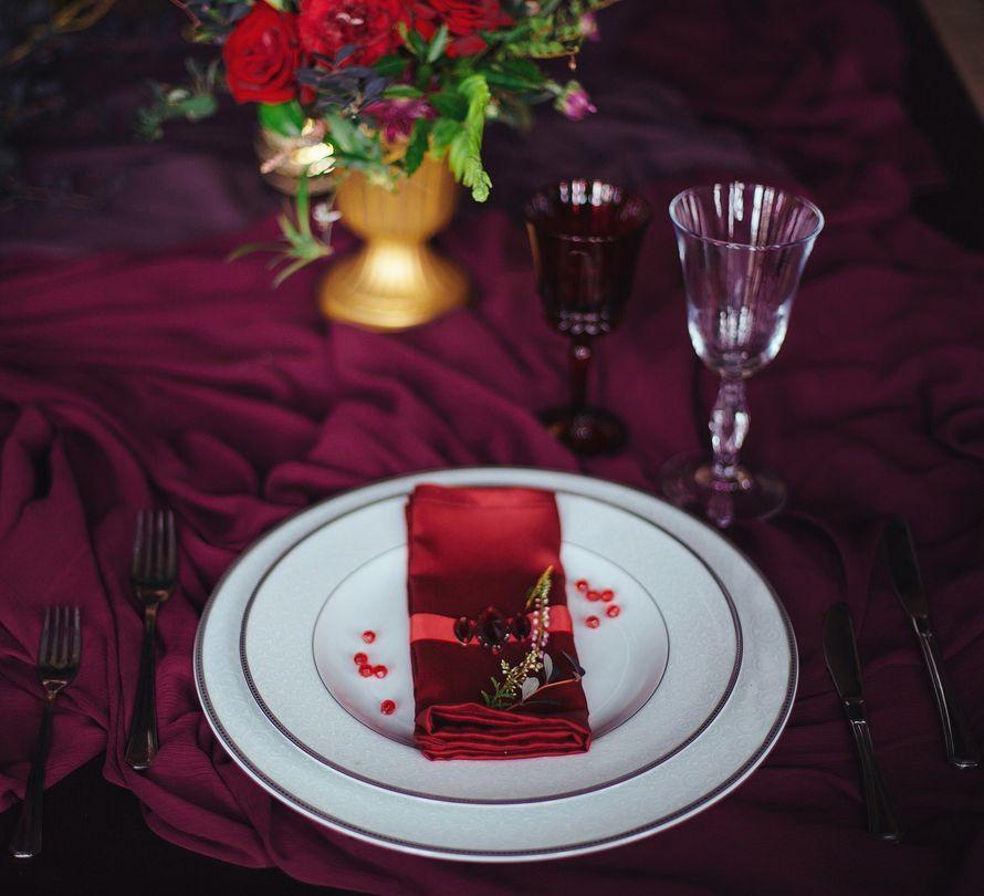 Фото 12365756 в коллекции Любовь с оттенком марсала - Свадебное агентство Инны Бажан