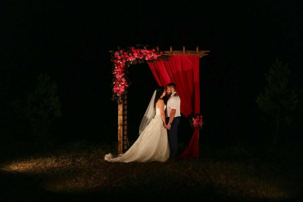 Фото 12365994 в коллекции Ягодная любовь - Свадебное агентство Инны Бажан