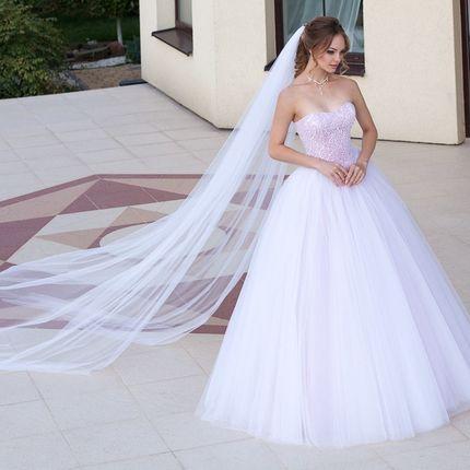 Свадебное платье Sakura модель №1709