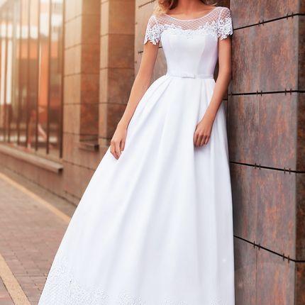Свадебное платье Nensy модель №1805