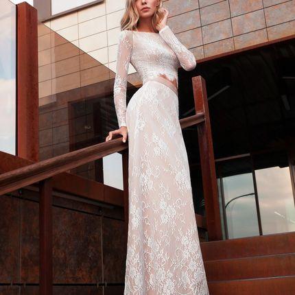 Свадебное платье Christy модель №1823
