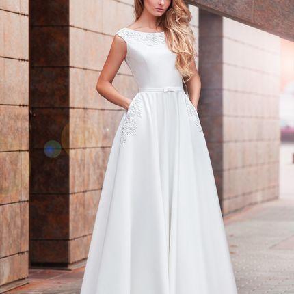 Свадебное платье Emmy модель №1829