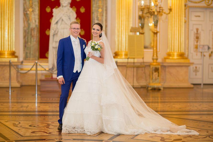 Фото 3769639 в коллекции Свадьбы - Ольга Кошелева - фотограф
