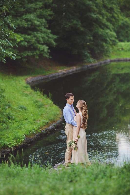 Фото 3769875 в коллекции Свадьбы - Ольга Кошелева - фотограф
