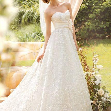 Свадебное платье Папилио