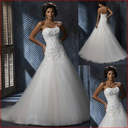 Платье - модель А006