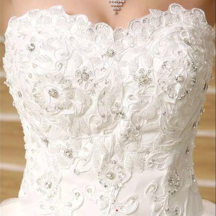 Платье - модель А007