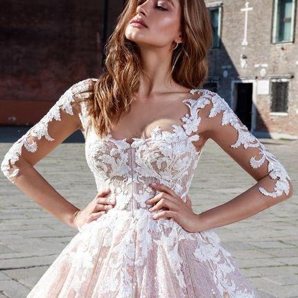 Платье Berta ТМ Ricca Sposa