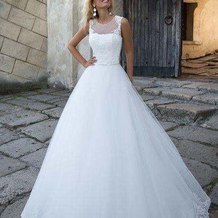 """Свадебное платье """"Алекса"""""""
