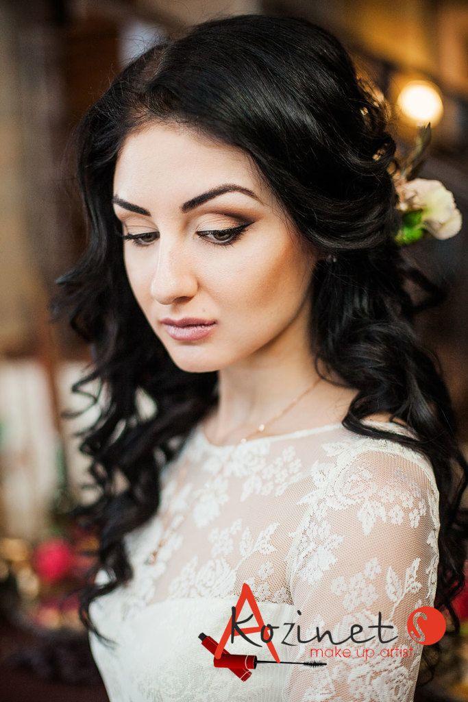 Фото 12522826 в коллекции Невесты - Makeup Room
