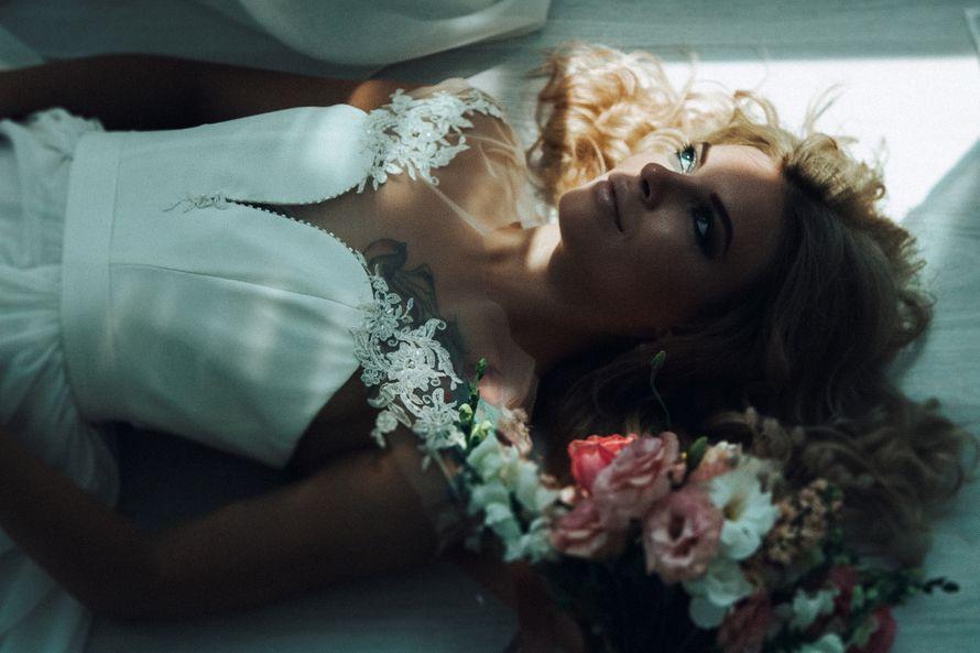 """Фото 15292244 в коллекции Портфолио - Студия свадебных и вечерних платьев """"Mon couture"""""""
