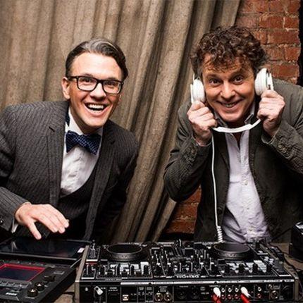 DJ на свадьбу, 6 часов