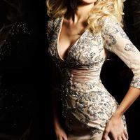 Роскошные свадебные и вечерние платья. Продажа и индтвидуальный пошив. Идеальная посадка по фигуре. Изысканные ткани и кружева. Самые смелые фантазии и уникальный дизайн.