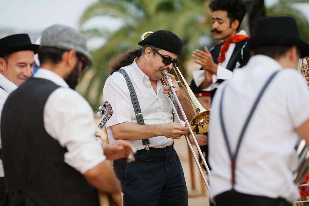 Организация свадеб в Европе.Свадьба в Испании.  - фото 12551404 Oh my love - wedding planners