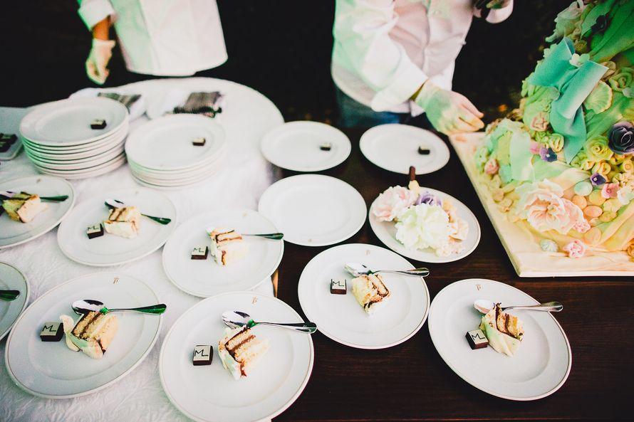 Организация свадеб в Европе.Свадьба в Испании.  - фото 12551608 Oh my love - wedding planners