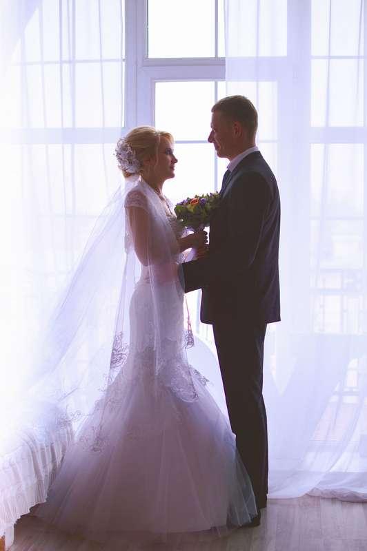 Фото 14139824 в коллекции Свадебная съёмка - Фотограф Анна Столярова