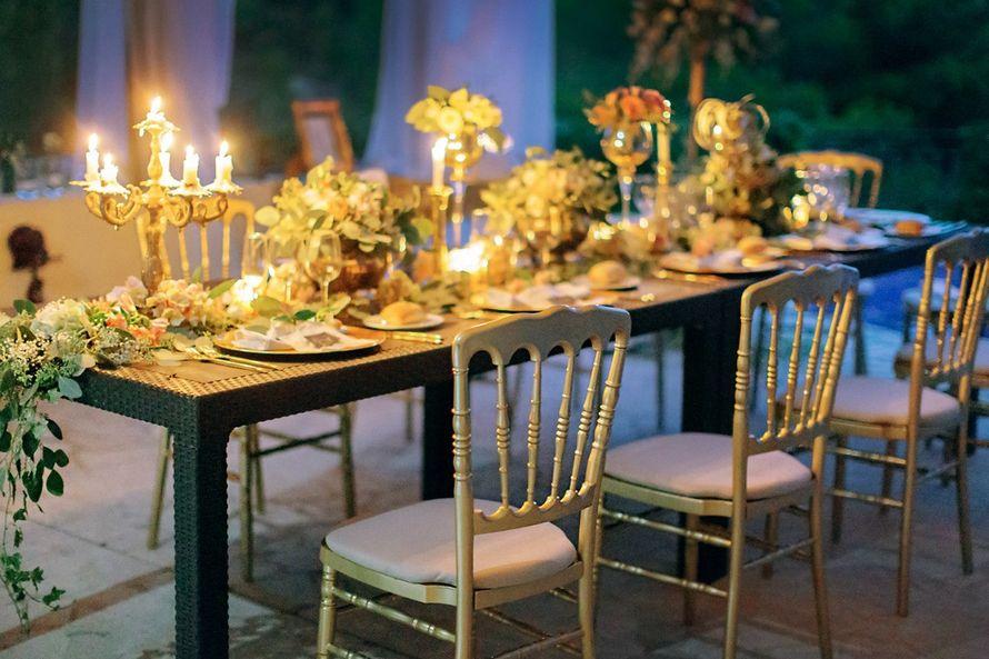 свадьба в Испании  - фото 12555504 Julia Katz - wedding planner
