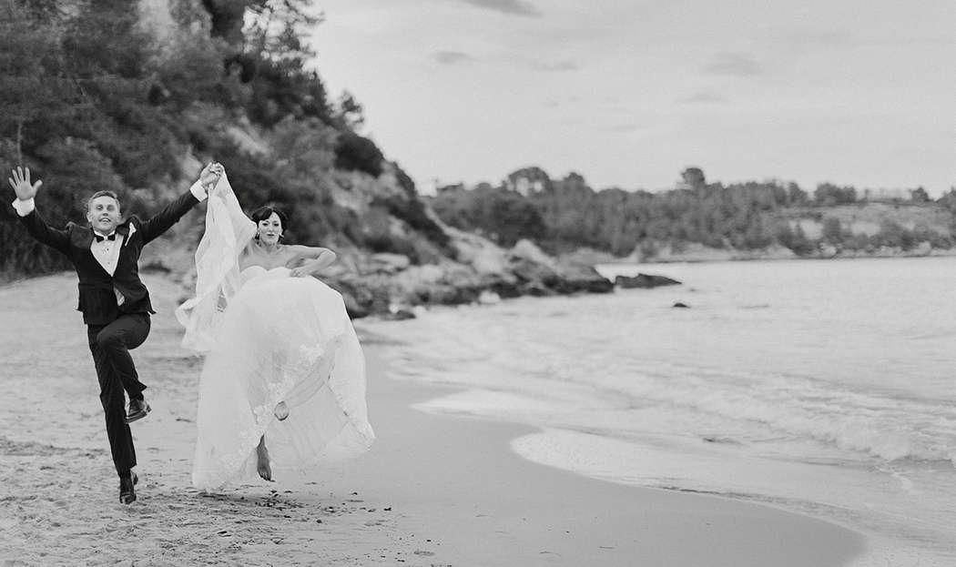 свадьба в Испании  - фото 12555558 Julia Katz - wedding planner