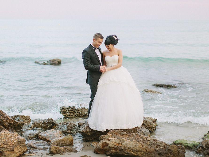 свадьба в Испании  - фото 12555576 Julia Katz - wedding planner