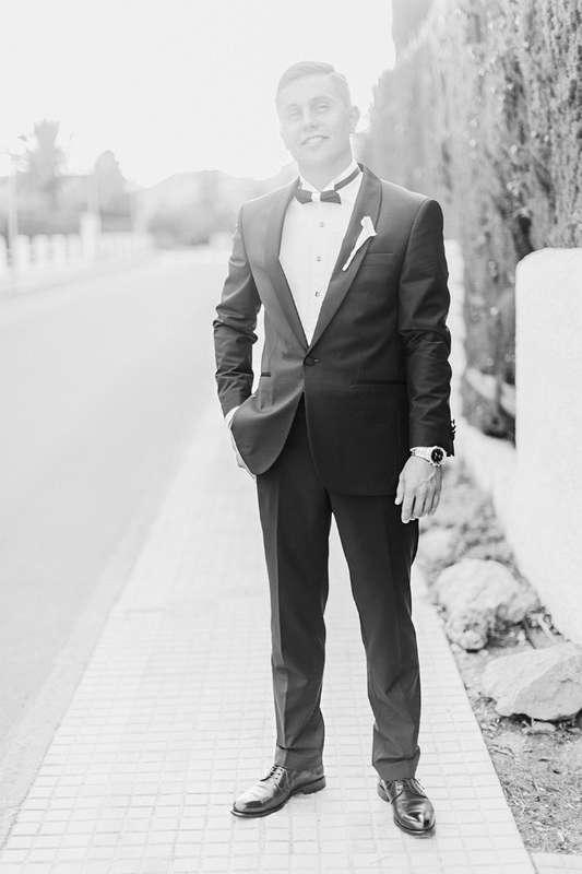 свадьба в Испании  - фото 12555596 Julia Katz - wedding planner