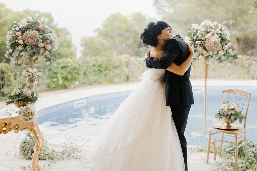 свадьба в Испании  - фото 12555632 Julia Katz - wedding planner